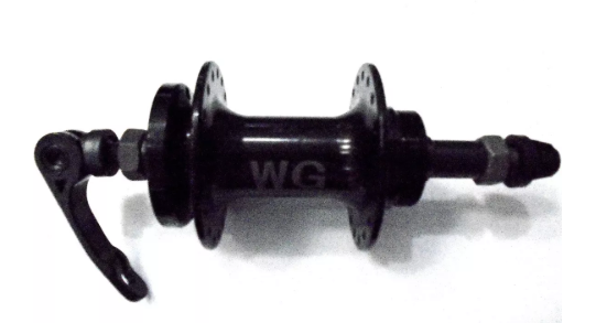 Cubo WG Traseiro Disco 36 Furos