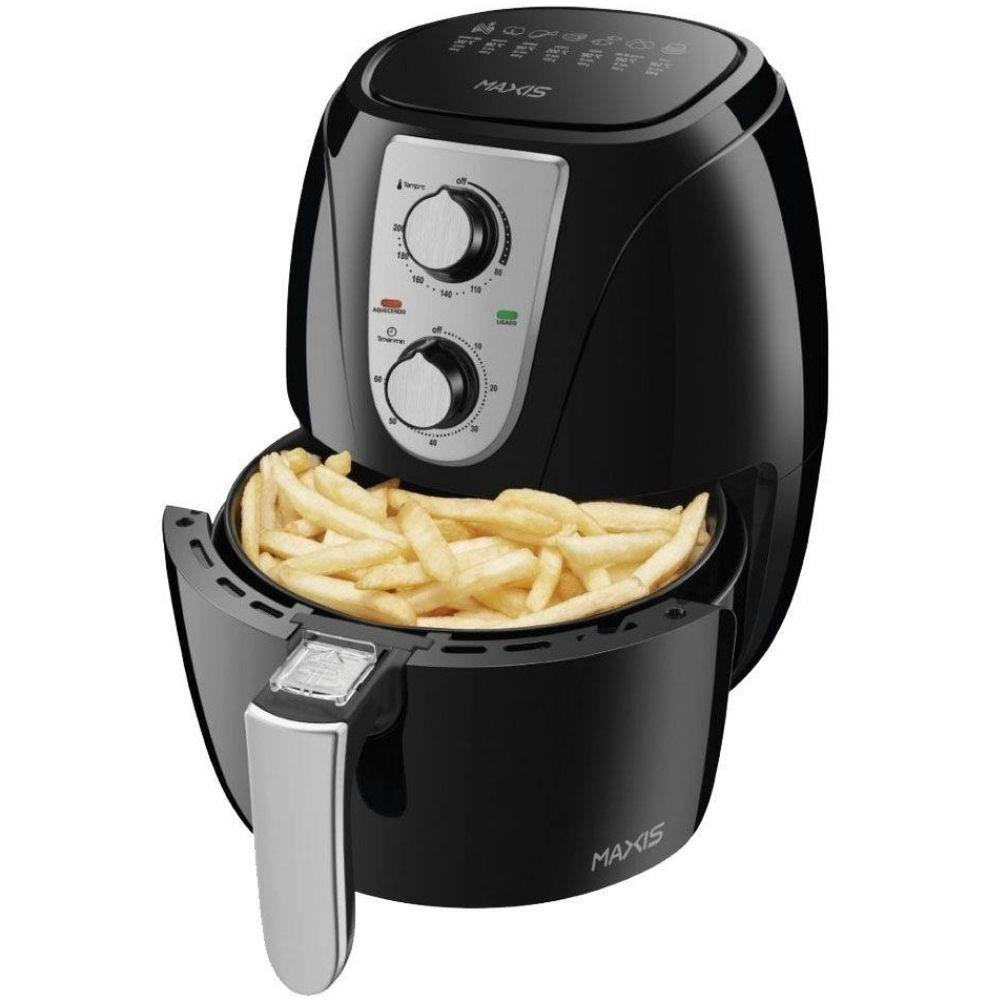 Fritadeira Air Fryer Ultra Maxis AF33