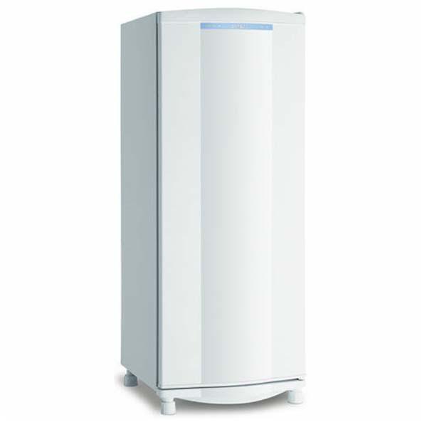 Geladeira/ Refrigerador Consul CRA30 261 Litros Degelo Seco 127V Branco