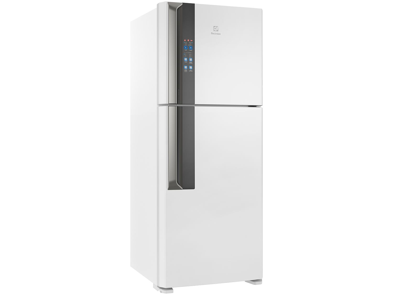 Geladeira / Refrigerador Electrolux 2 Portas IF55 Frost Free 431 Litros Top Freezer