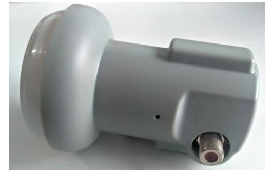LNBF para Oi TV Amplificador/Conversor De RF USO7100