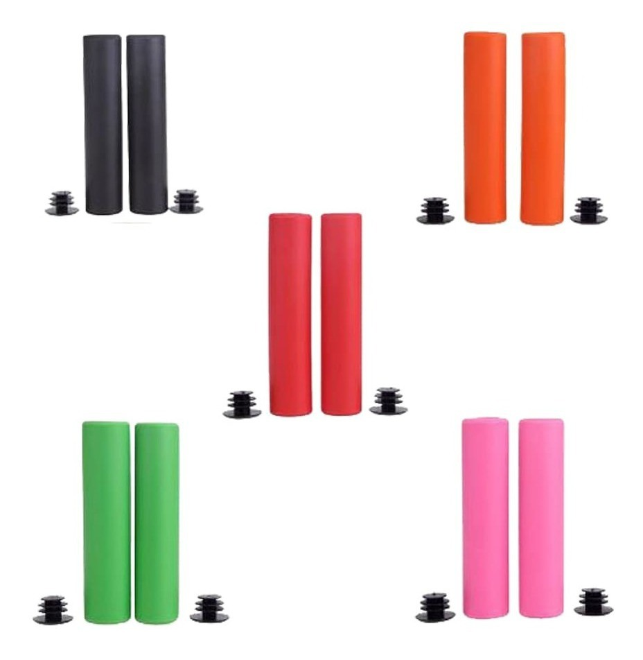 Manopla de Silicone High One 135mm Cores
