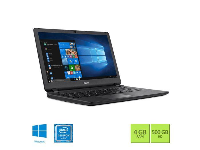 Notebook Acer Aspire C8GL Tela 15,6