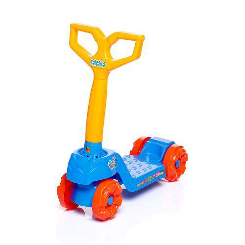 Patinete Infantil Calesita Mini Scooty