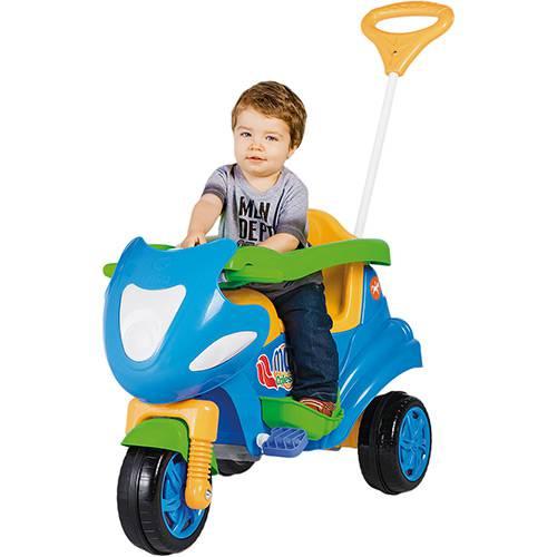 Triciclo Infantil Calesita Max Ref 946 947