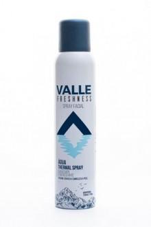 Água termal - Valle Freshness 150ml