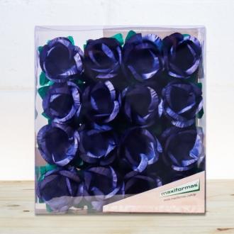 FORMINHA LA ROSE PINT ARTESANAL BLUE JEANS 30 UNIDADES