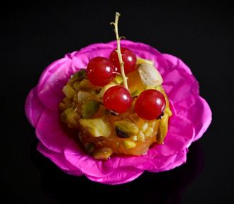 Forminha Sweet Rosa Chá - Papel - 200 unidades