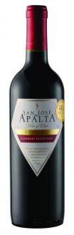 Vinho Clássico Cabernet Sauvignon San José de Apalta 750ml