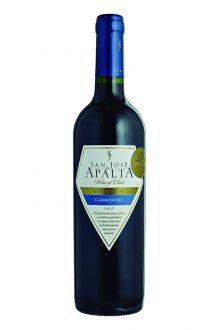 Vinho Clássico Carmernérè San José de Apalta 750ml