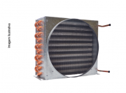 Condensador Tecumseh BR50510-2