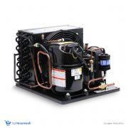 Unidade Condensadora Tecumseh L'Unite CAJ2464Z-HZ.71 6400 Btu/h