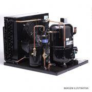 Unidade Condensadora Tecumseh L'Unite UFH2480Z-TZ.71 8000 Btu/h