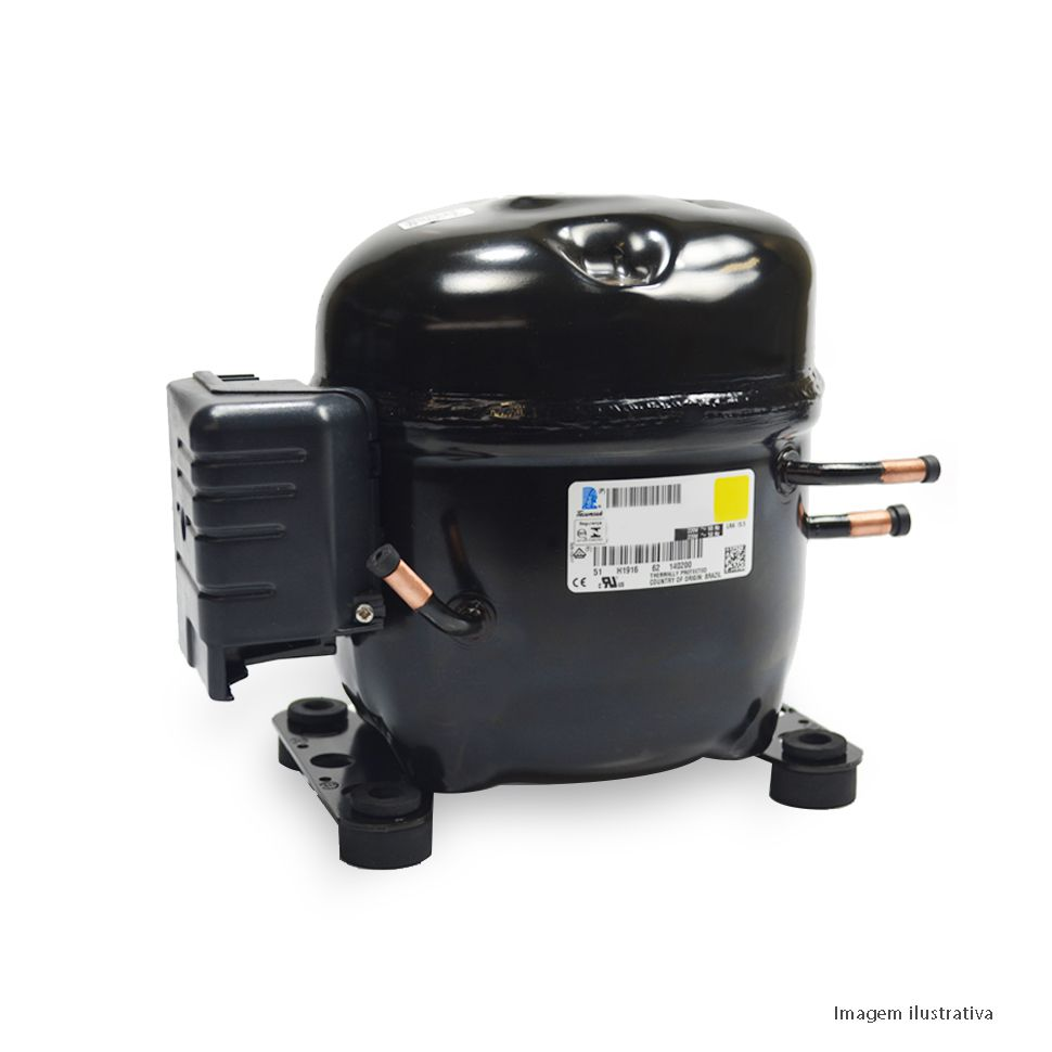 Compressor Tecumseh AE4440Y 4300 Btu/h
