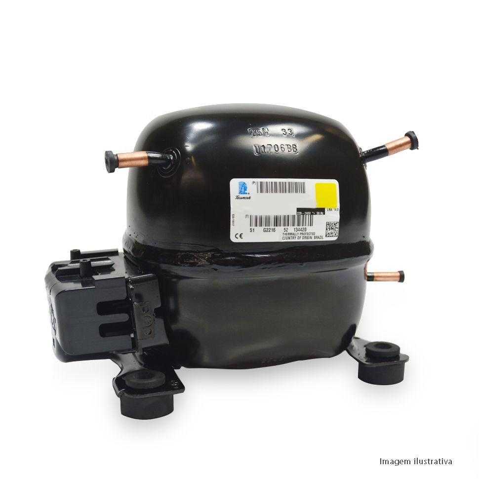 Compressor Tecumseh AZ0345Y 890 Btu/h