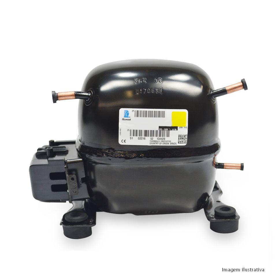 Compressor Tecumseh AZ0387Y 1650 Btu/h