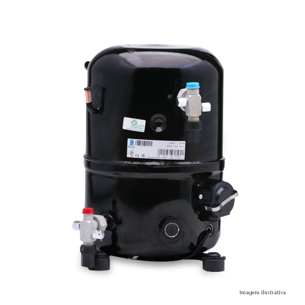 Compressor Tecumseh L'Unite FH4518Y 18385 Btu/h