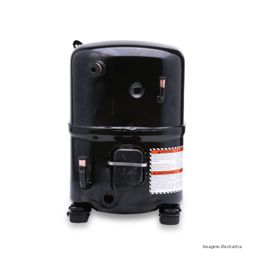 Compressor Tecumseh L'Unite TAGP4546T 43325 Btu/h