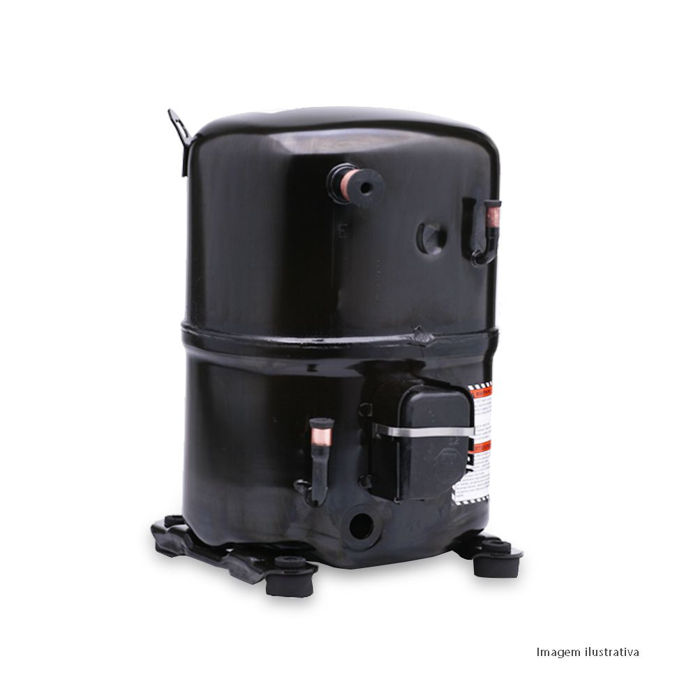 Compressor Tecumseh L'Unite TAGP4553T 51925 Btu/h