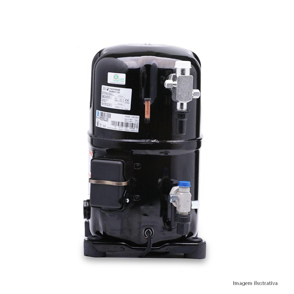 Compressor Tecumseh L'Unite TAGP4568T 66937 Btu/h