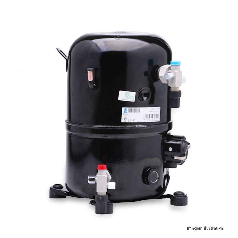 Compressor Tecumseh L'Unite TFH2511Z 12659 Btu/h
