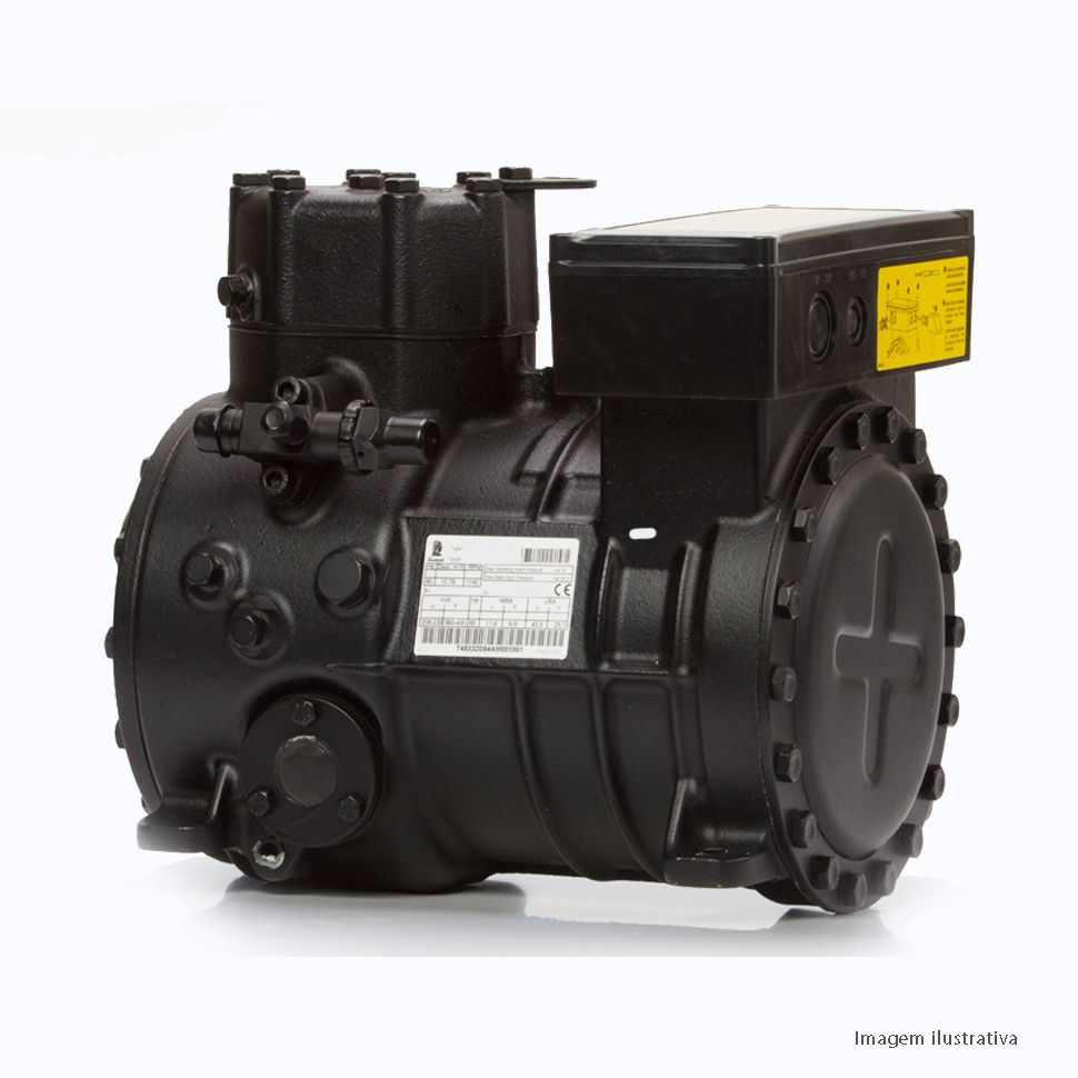 Compressor Tecumseh SH4-005-24QY 68817 Btu/h