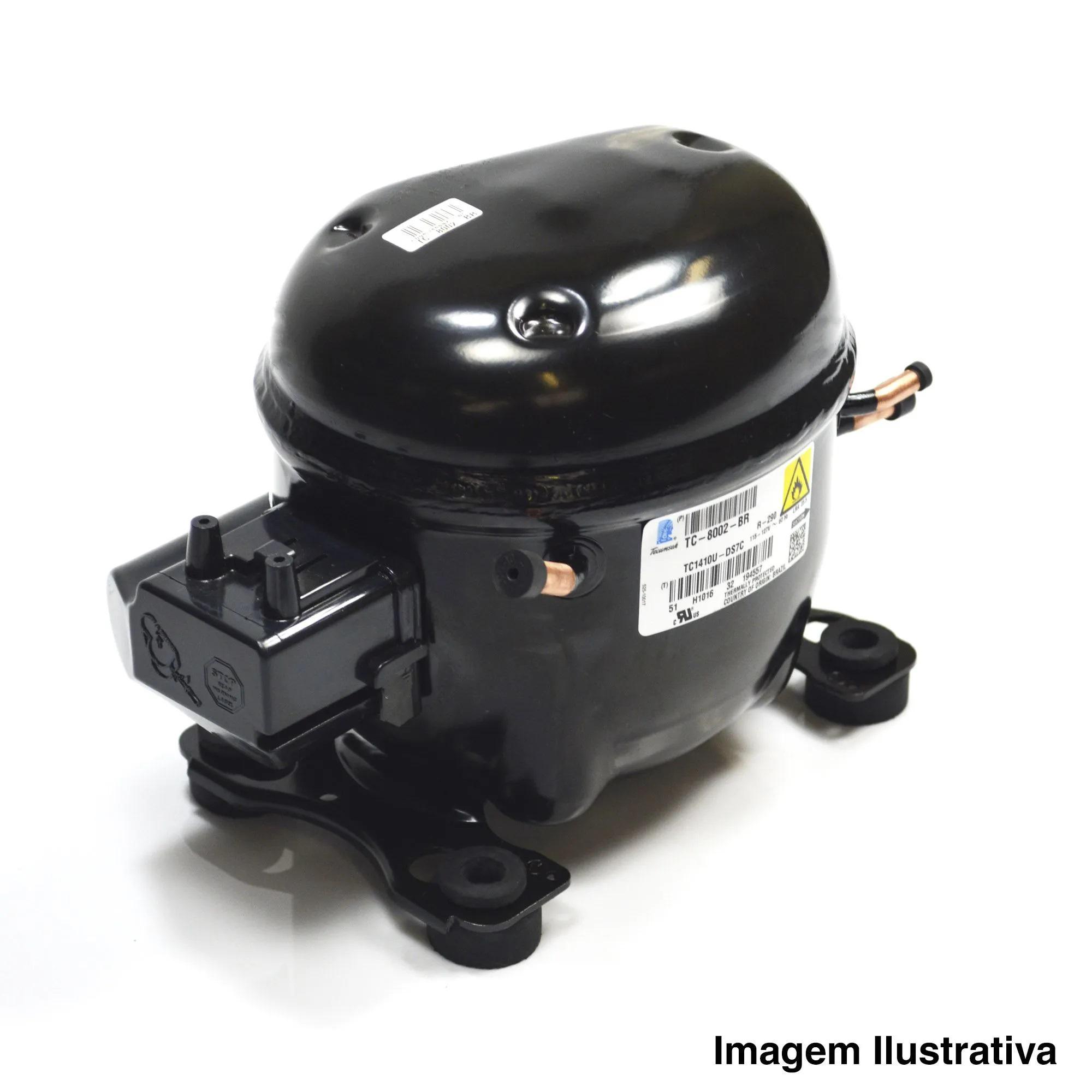 Compressor Tecumseh TCW413Y 1160 Btu/h