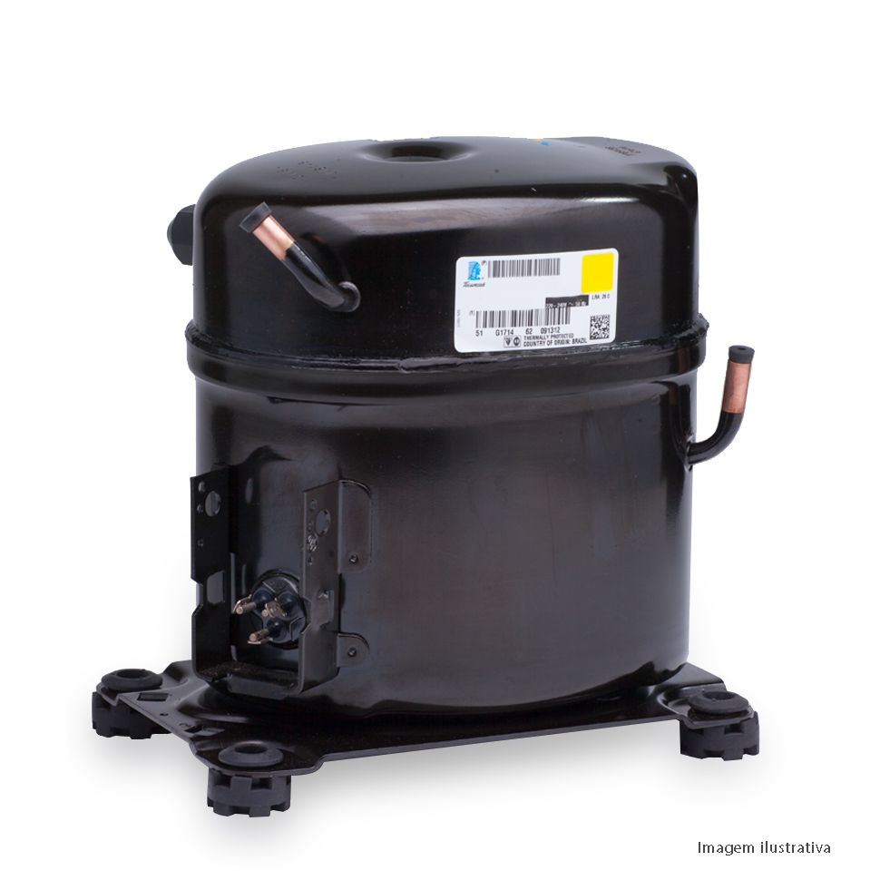 Compressor Tecumseh TYA2438Z 3810 Btu/h