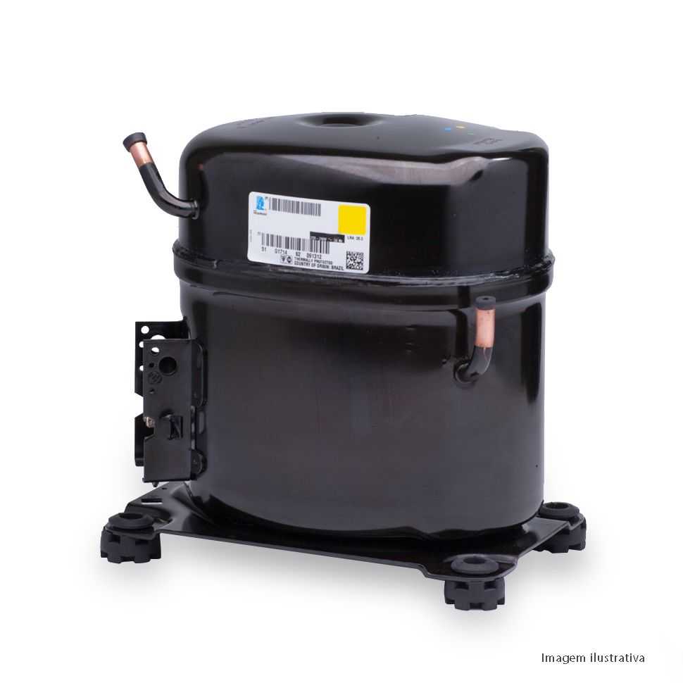 Compressor Tecumseh TYA9468Z 12650 Btu/h