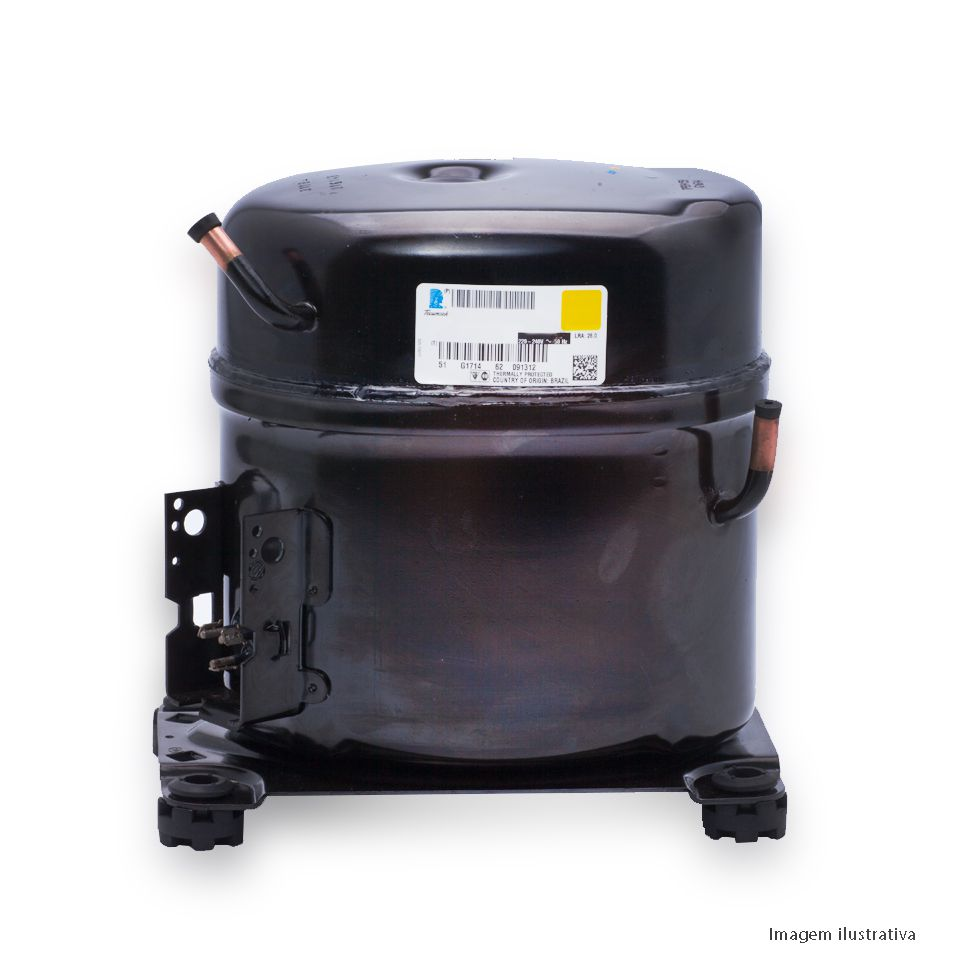 Compressor Tecumseh TYA9474E 13899 Btu/h