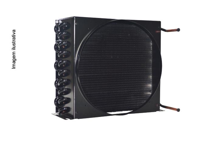 Condensador Tecumseh BR50540