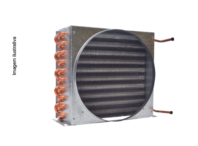 Condensador Tecumseh BR50540-2