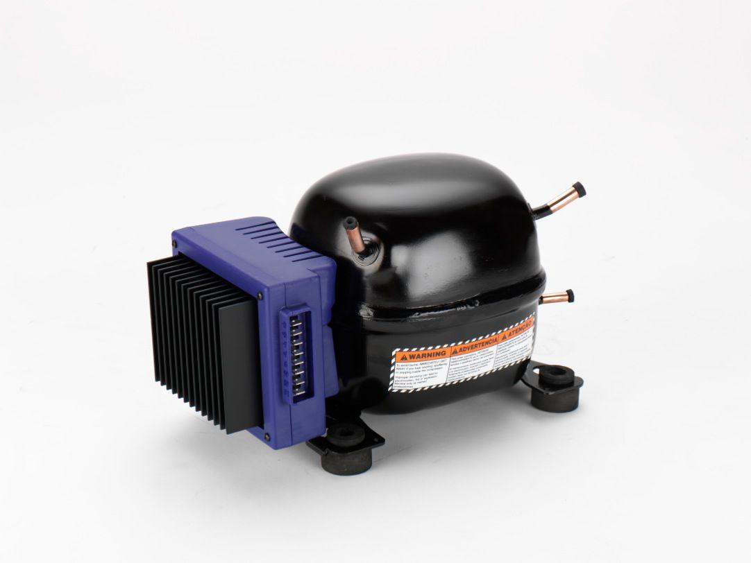 Conjunto CASCADE17-0231Y1 Compressor + Controlador 030F0186