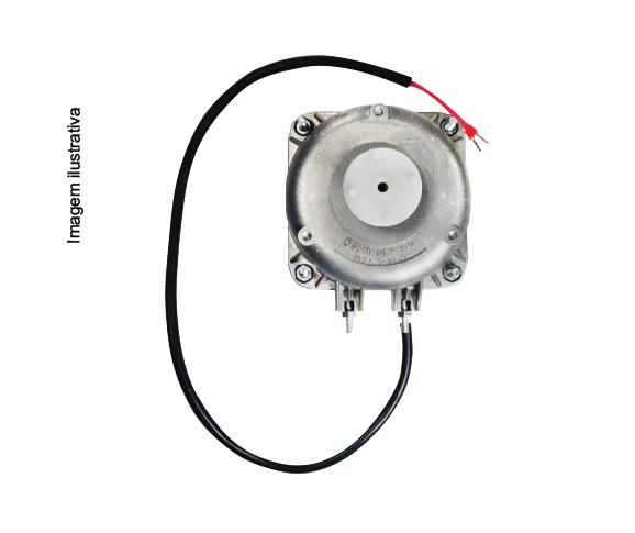 Microventilador Tecumseh BR51301-4