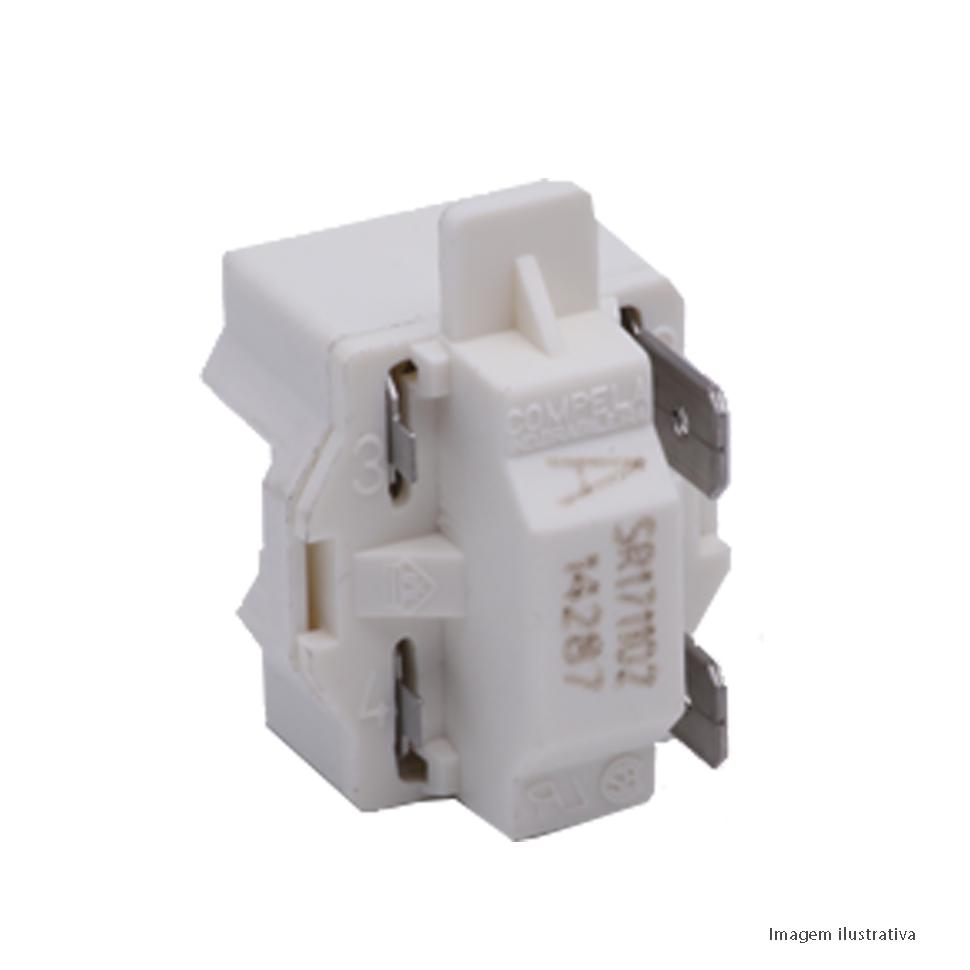 Rele Compela PTC SR273104-CXR