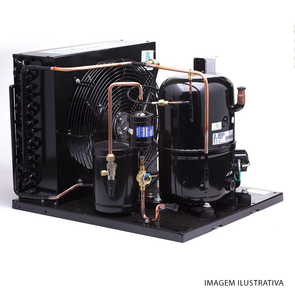 Unidade Condensadora Tecumseh L'Unite FH2480Z-HZ.70 8000 Btu/h
