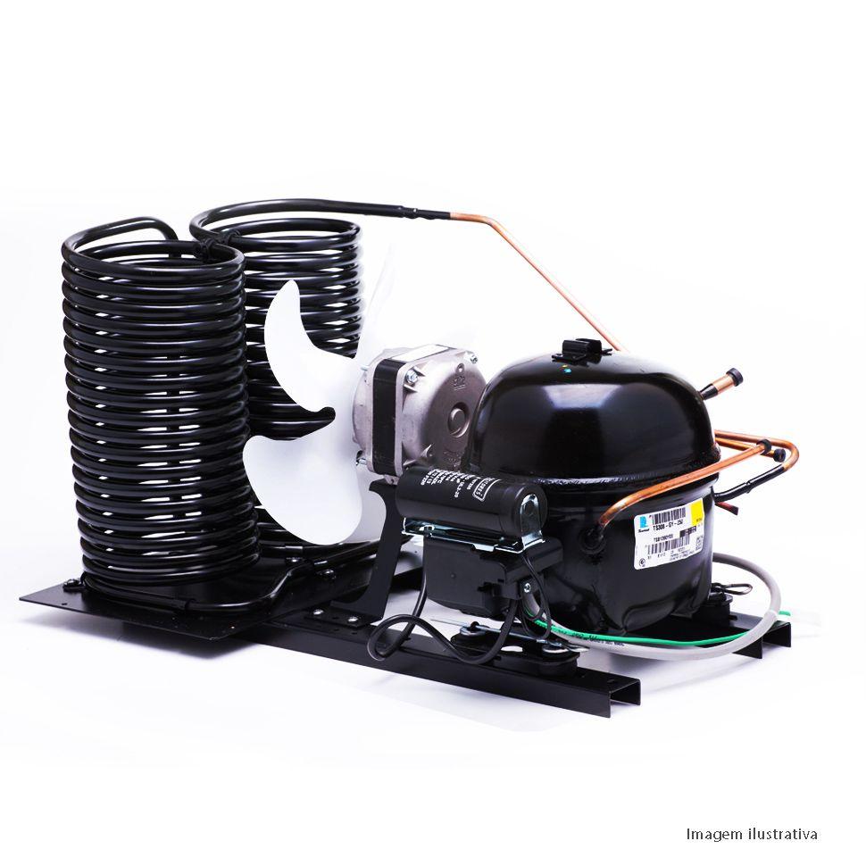 Unidade Condensadora Tecumseh UTS1390Y 880 Btu/h