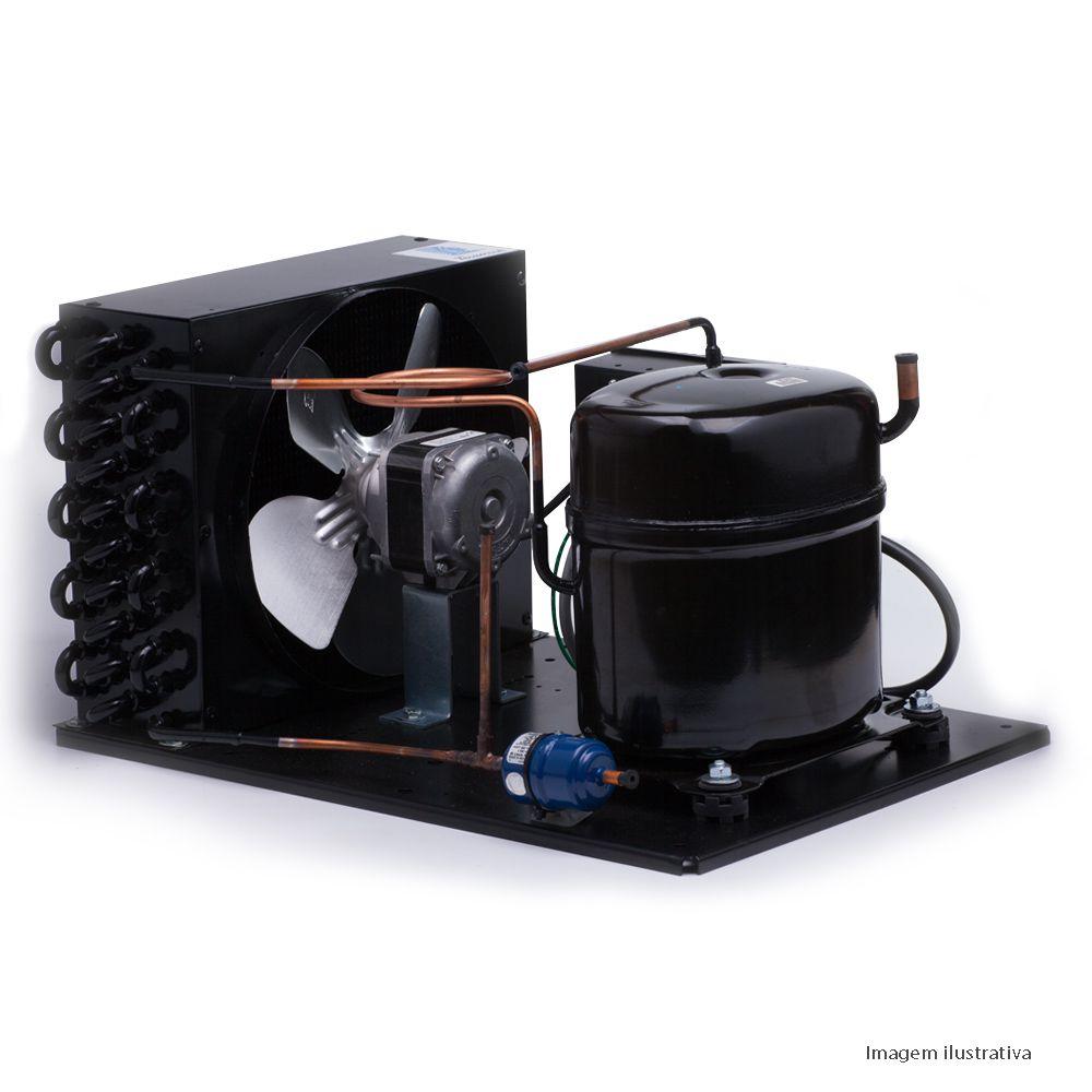 Unidade Condensadora Tecumseh UTY4466Y 7557 Btu/h