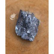 GALENA BRUTA - UNIDADE  -  3 a 4 cm - (51 a 57g)