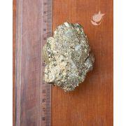 Pirita de Primeira Qualidade - 7 cm