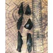 VASSOURA DA BRUXA BRUTA  - UNIDADE - 4 a 6 cm (15 a 20g)