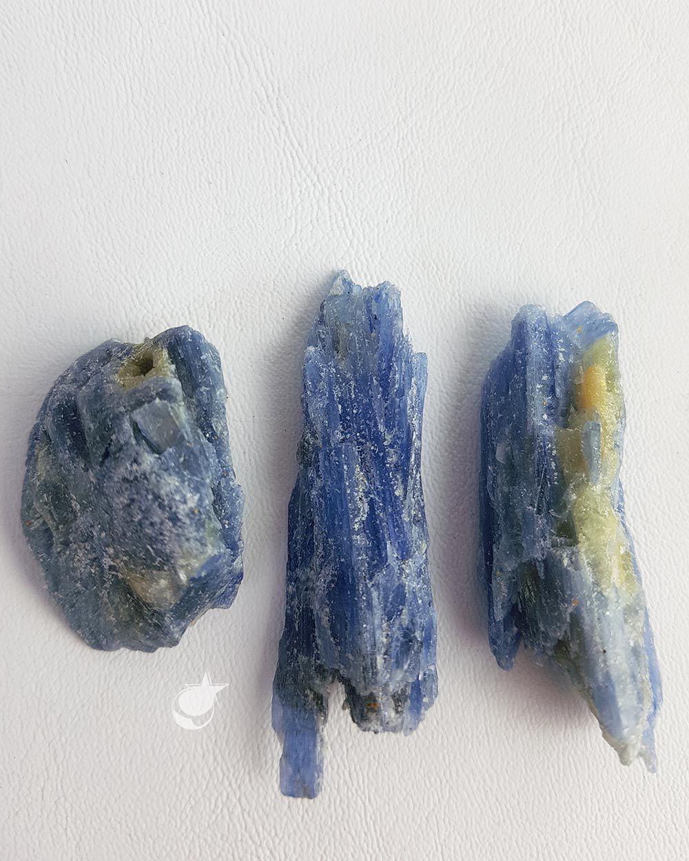 CIANITA AZUL  - PACOTE 46 a 50g