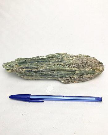 CIANITA VERDE E AZUL - 17,5 cm