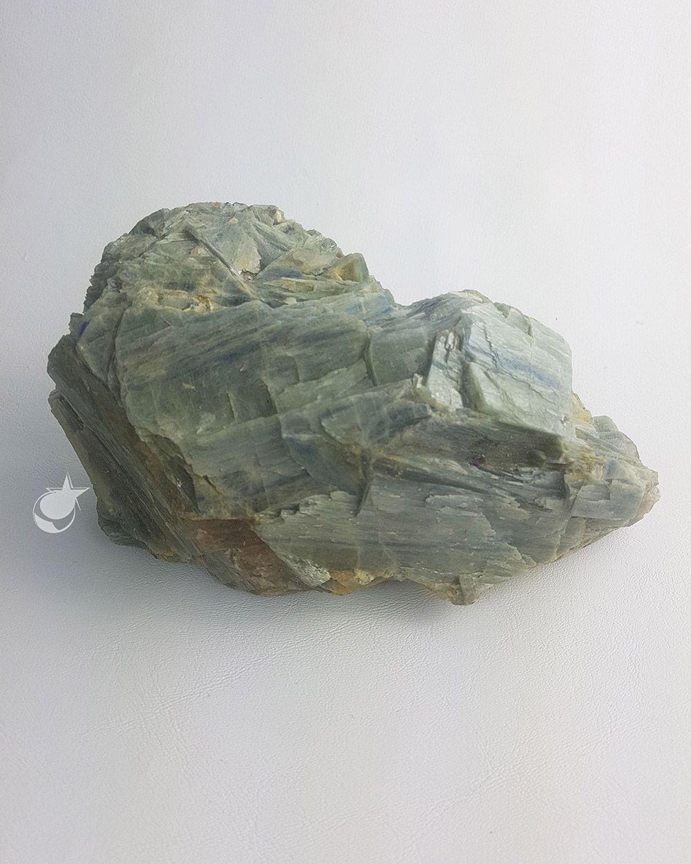 CIANITA VERDE E AZUL - 19 cm