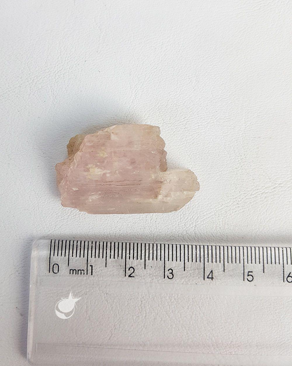 KUNZITA BRUTA - 3,5 cm