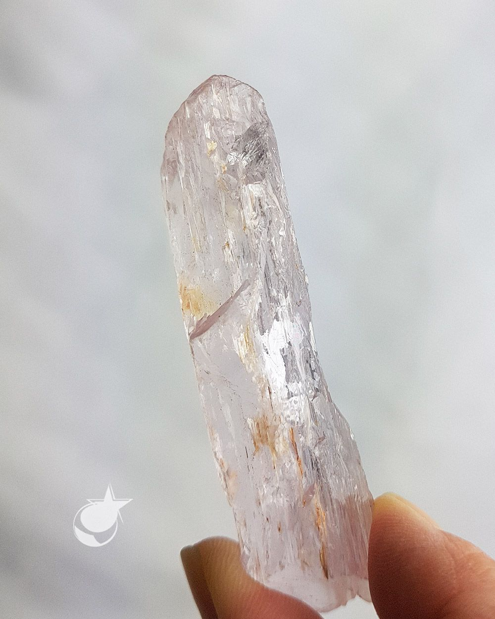KUNZITA BRUTA - 6,9 cm