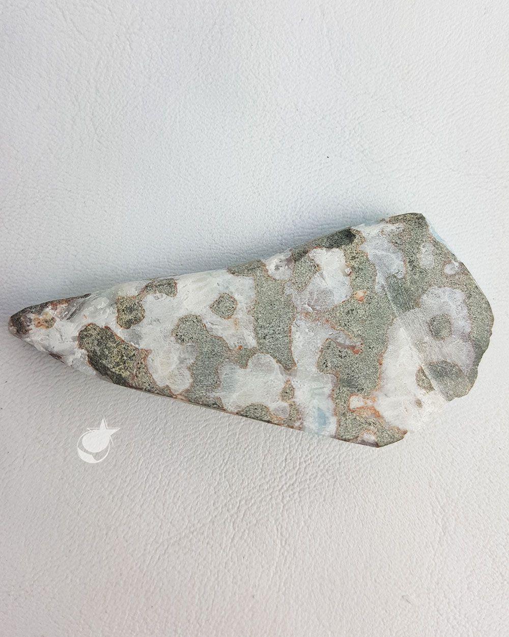 LARIMAR BRUTA - 6,4 cm