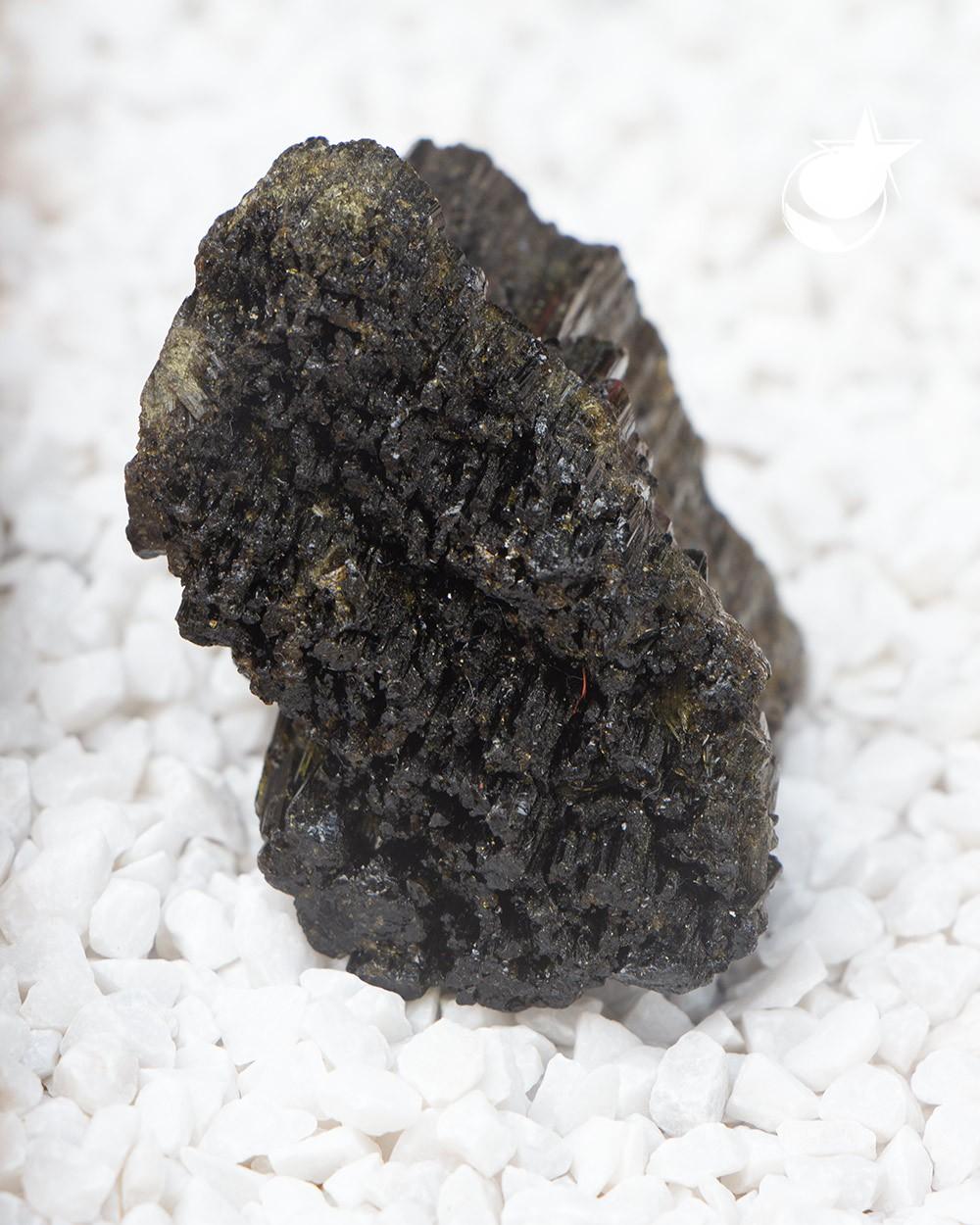 TURMALINA VERDE BRUTA - 5 cm - (106g)