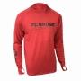 Camisa Faca na Rede Ride One - Vermelha