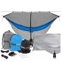 Kit Completo De Rede Para Acampamento Animal Fishing
